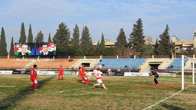 الاتحاد لتقاسم الصدارة والحرفيون لإثبات الجدارة في أبرز مباريات الجولة الـ 14 من الدوري الممتاز لكرة القدم