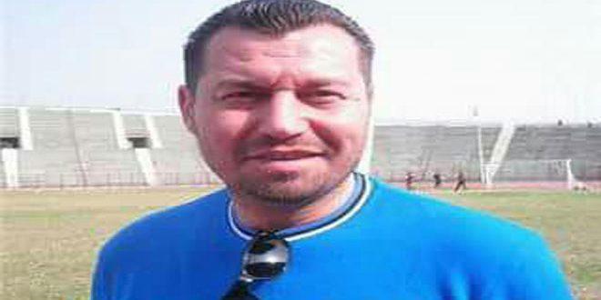 بشار سرور مدربا جديدا لرجال حطين بكرة القدم