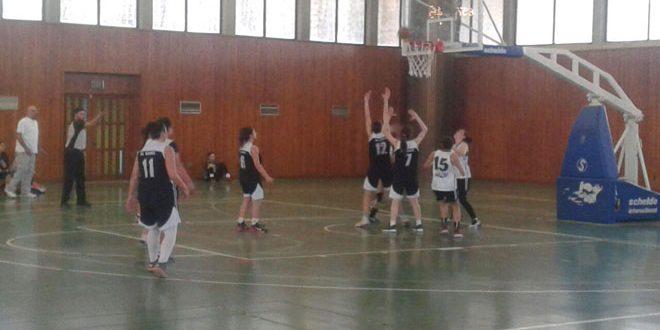 الساحل يتصدر ذهاب دوري كرة السلة للسيدات في المجموعة الساحلية والوسطى