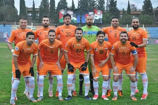 رجال البرتقالي الى بيروت لمواجهة ظفار العماني والنكدلي جديده