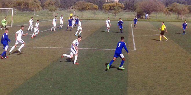 حطين يلتقي المجد بدوري الشباب لكرة القدم ضمن المجموعة الأولى