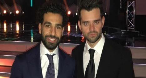 تجاهل اتحاد الكرة المصري يشعل غضب وكيل صلاح