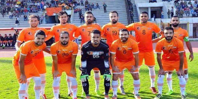 الوحدة يودع بطولة كأس الاتحاد الآسيوي بخسارته أمام ظفار العماني