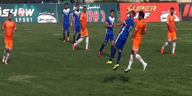 مواجهات قوية في الدور ربع النهائي من مسابقة كأس الجمهورية بكرة القدم