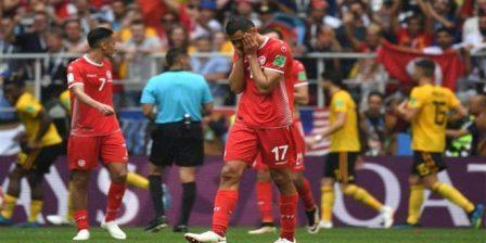 المنتخبات العربية تودع رسمياً مونديال روسيا 2018