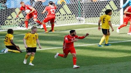 تونس تودع مونديال روسيا