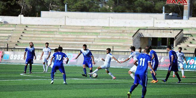 مواجهات حاسمة في إياب الدور نصف النهائي من مسابقة كأس الجمهورية بكرة القدم