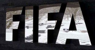 الفيفا يرفض مزاعم وسائل إعلام بريطانية بتعاطي بعض لاعبي منتخب روسيا للمنشطات