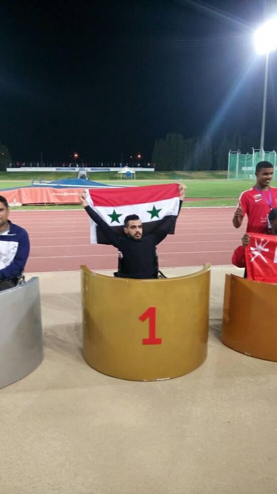 ثلاث ذهبيات وفضية لأبطالنا في ملتقى تونس الدولي لألعاب القوى للرياضات الخاصة