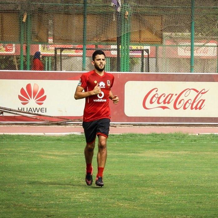 عبدالله الشامي يفسخ تعاقده مع المصري البورسعيدي