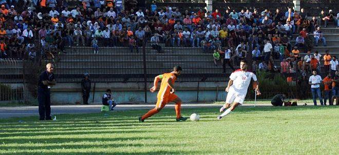 فوز الشرطة والجيش والساحل وتشرين في المرحلة الأولى من الدوري الممتاز لكرة القدم