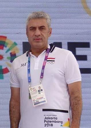 د.خياطة :نتائج ألعابنا في آسيا لم تكن بمستوى الطموح ولابد من وضع خارطة طريق جديدة لمستقبل الرياضة السورية