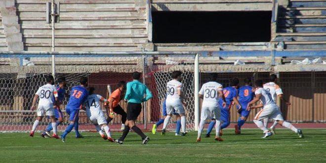 الوحدة ينهي معسكره الاستعدادي للدوري الممتاز لكرة القدم