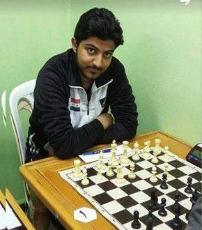 عيتي يتوج بالمركز الأول في بطولة الخرطوم الدولية للشطرنج