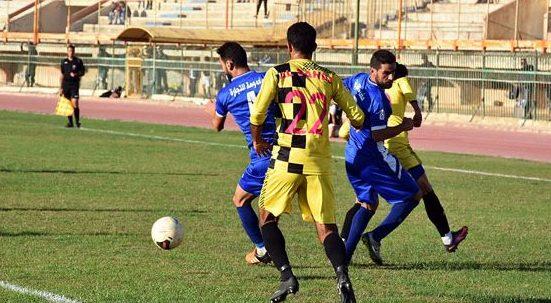 مهمة سهلة للمتصدر في المرحلة 8 من الدوري الممتاز لكرة القدم